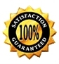 Satisfaction guaranteed with our website optimization services
